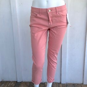 Jessica Simpson jeans cropped